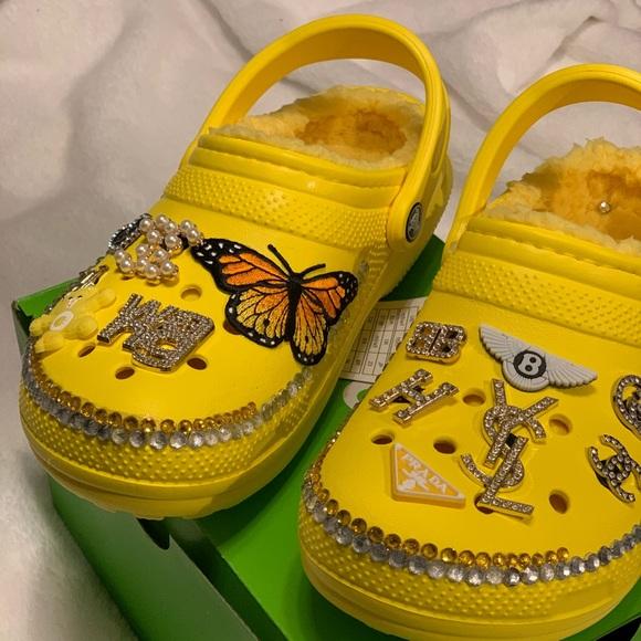 CROCS Shoes   Custom Crocs   Poshmark